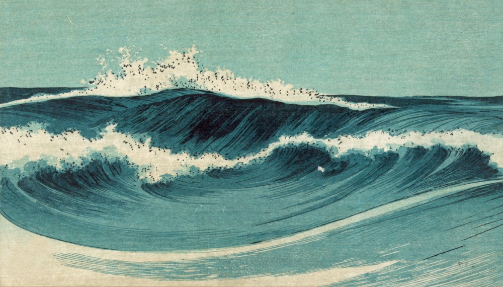 japanese-waves-painting